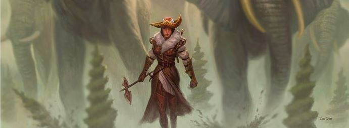 Selvala, HoW Fast Combo – Combo Stax